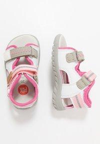 Pax - SURFA - Chodecké sandály - white - 0