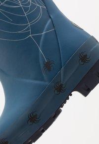 Pax - WEB - Bottes en caoutchouc - dark blue - 2