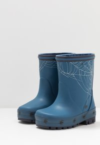 Pax - WEB - Bottes en caoutchouc - dark blue - 3