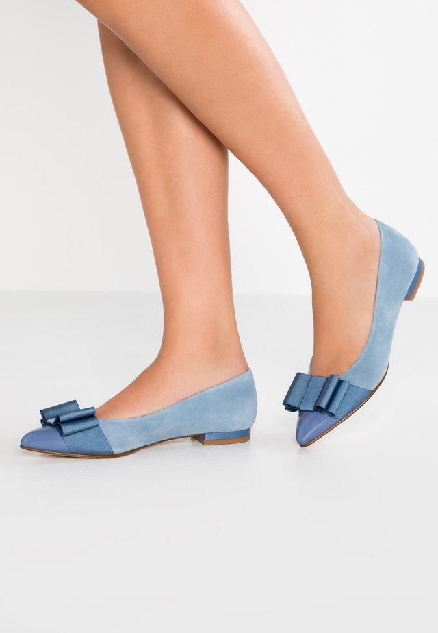 PARKER - Ballet pumps - jeans
