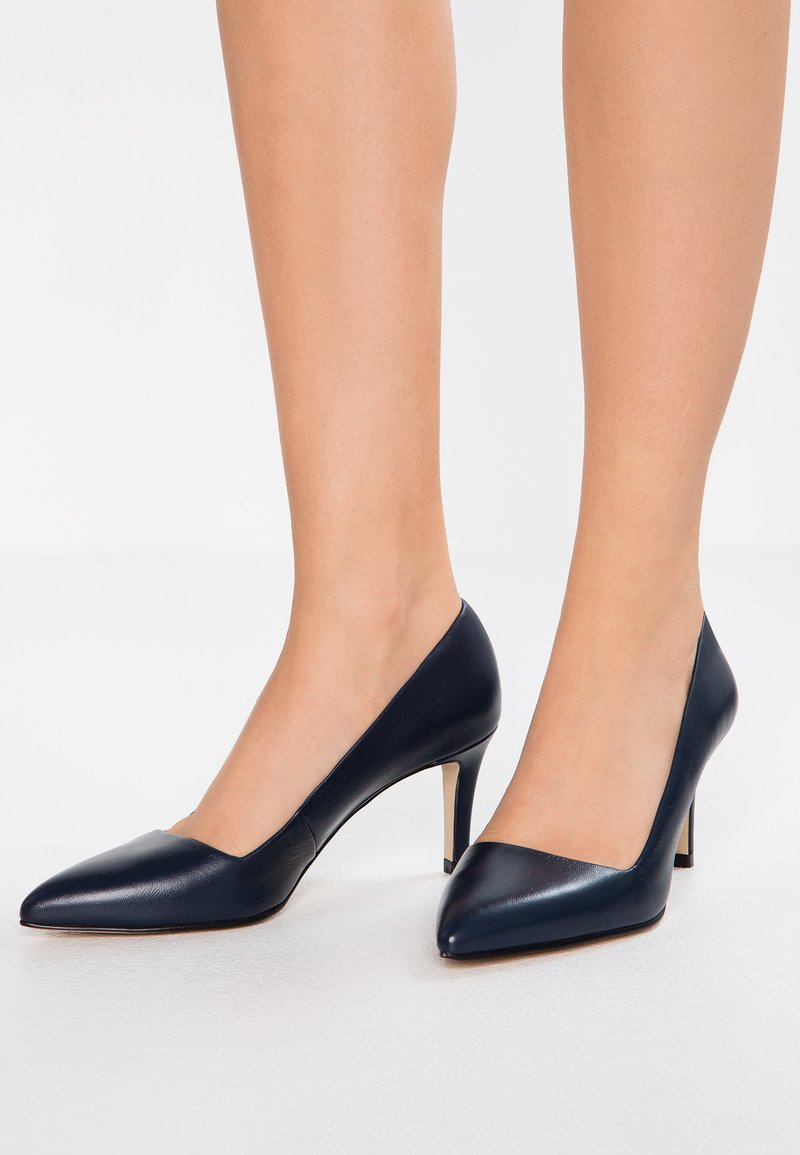 Paco Gil - CLAIRE - Pumps - navy