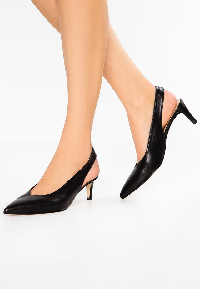 MARIEL - Pumps - black