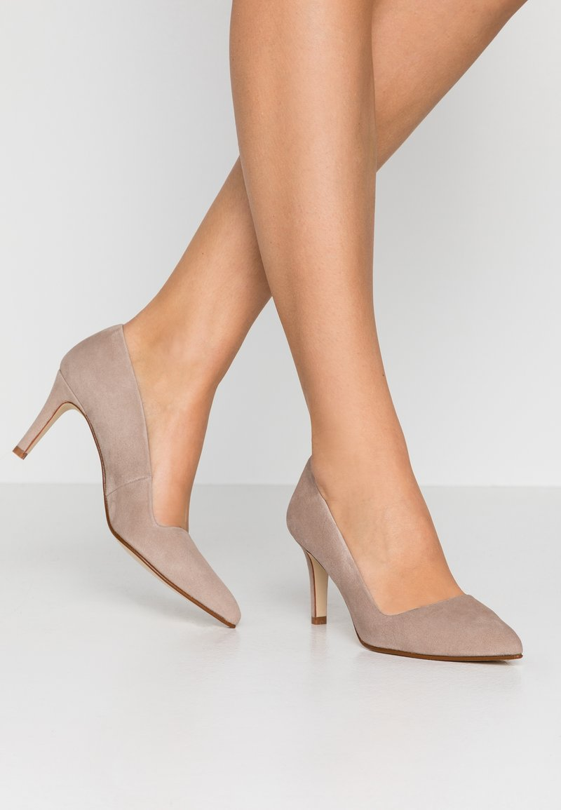 Paco Gil - CLAIRE - Pumps - marmo