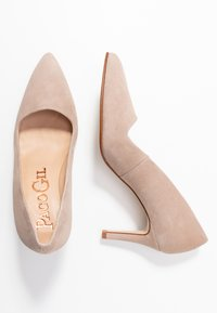 Paco Gil - CLAIRE - Pumps - marmo - 3