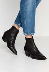 Paco Gil - ADELE - Ankelboots - black - 0
