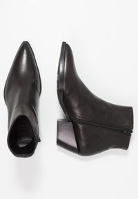 Paco Gil - ADELE - Ankle boots - black - 3