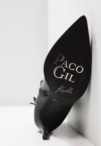 Paco Gil - MINA - Classic ankle boots - bravo black - 6