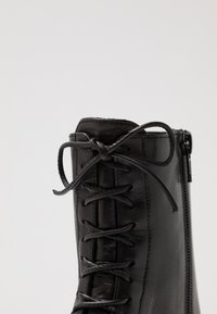 Paco Gil - MINA - Classic ankle boots - bravo black - 2