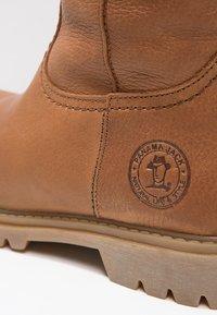 Panama Jack - Bambina - Winter boots - grass - 6