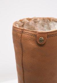 Panama Jack - Bambina - Winter boots - grass - 5