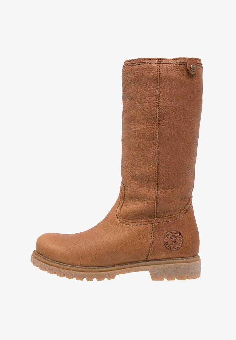 Panama Jack - Bambina - Winter boots - grass