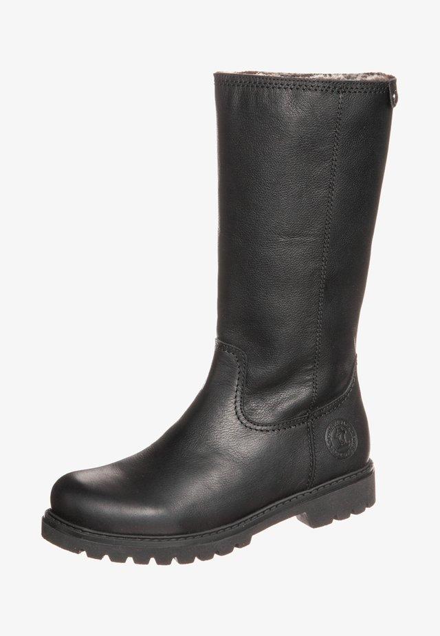 BAMBINA - Botas para la nieve - black