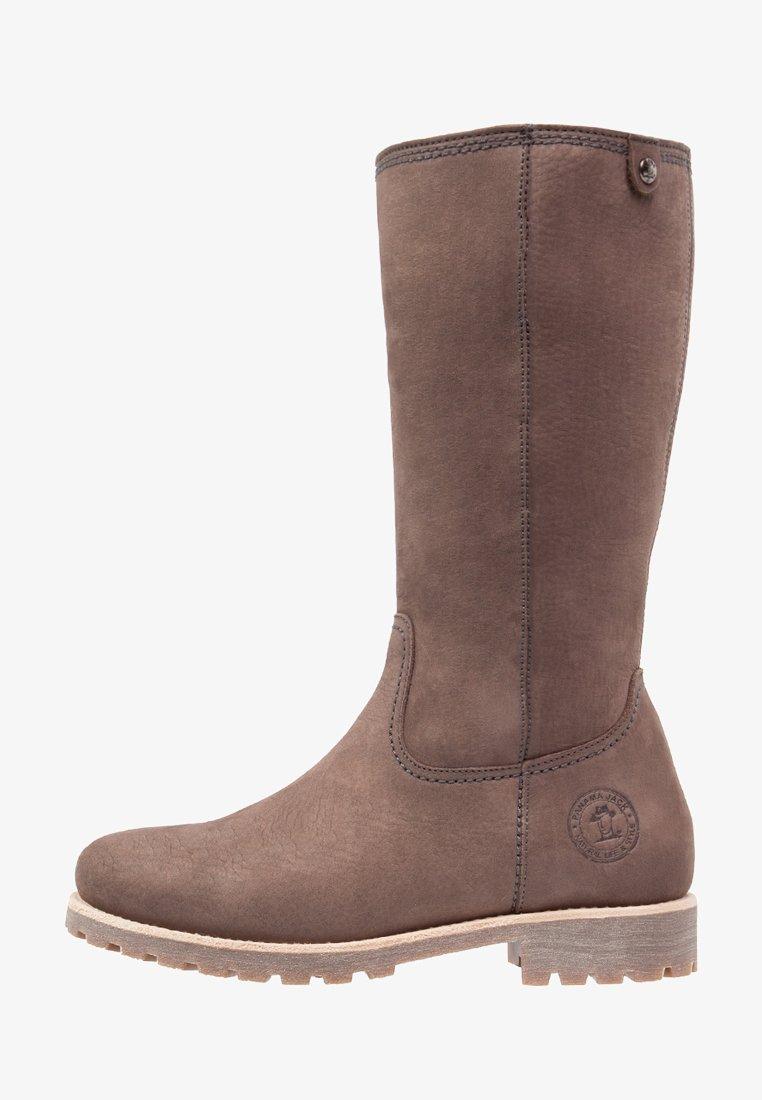 Panama Jack - BAMBINA IGLOO - Winter boots - gris