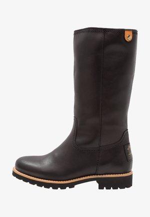 BAMBINA IGLOO TRAVELLING  - Winter boots - black