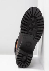 Panama Jack - PHOEBE IGLOO TRAVELLING - Bottines à lacets - black - 6