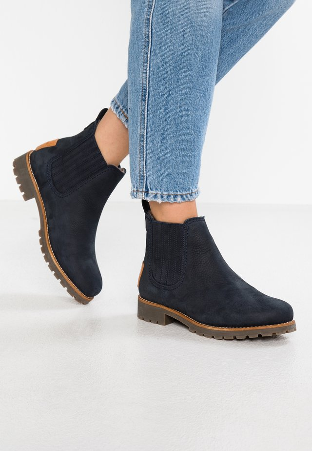 IGLOO TRAVELLING - Bottines - navy