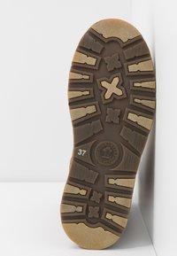 Panama Jack - CORY IGLOO - Støvletter - vison/mink - 6