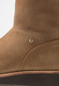 Panama Jack - CORY IGLOO - Støvletter - vison/mink - 2