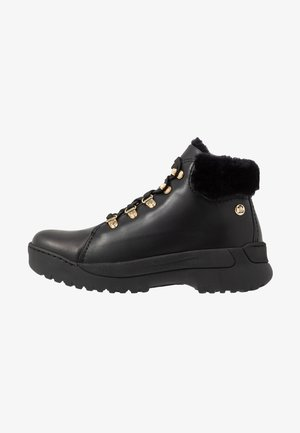 HELLEN IGLOO - Ankle Boot - black