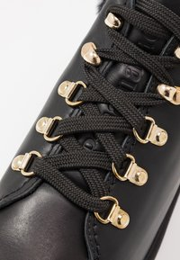 Panama Jack - HELLEN IGLOO - Boots à talons - black - 2
