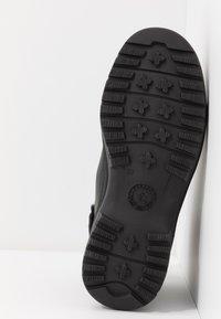 Panama Jack - HELLEN IGLOO - Boots à talons - black - 6