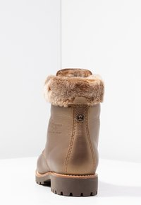 Panama Jack - IGLOO - Bottines à lacets - bronze - 5