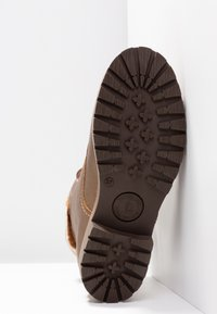 Panama Jack - IGLOO - Bottines à lacets - bronze - 6