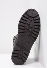 Panama Jack - AVIATOR - Bottines à lacets - black - 4
