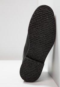 Panama Jack - GLASGOW IGLOO - Schnürstiefelette - black - 4