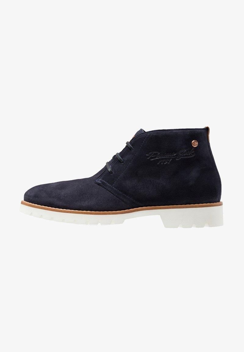 Panama Jack - GUNTER - Zapatos con cordones - navy