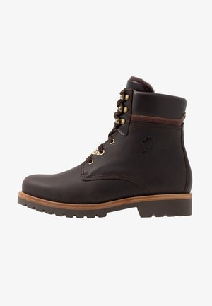 IGLOO BROOKLYN - Schnürstiefelette - brown