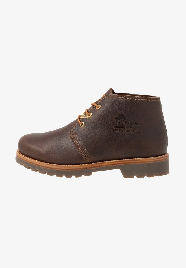 BOTA IGLOO - Veterboots - smoke