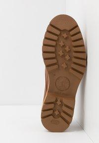 Panama Jack - KALVIN C6 - Zapatos de vestir - bark - 4