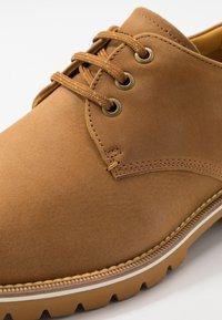 Panama Jack - KALVIN - Zapatos de vestir - vintage - 6