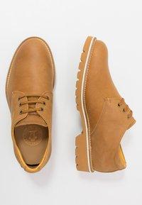 Panama Jack - KALVIN - Zapatos de vestir - vintage - 1