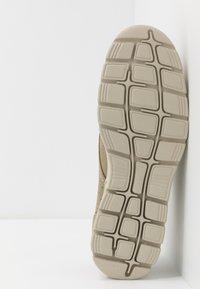 Panama Jack - DOMANI C20 - Zapatos con cordones - khaki - 4