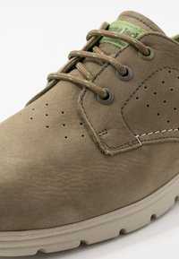 Panama Jack - DOMANI C20 - Zapatos con cordones - khaki - 5