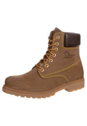PANAMA 3 - Winter boots - marron