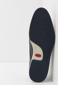 Pantofola d'Oro - RUBICON UOMO - Snøresko - dress blues - 4