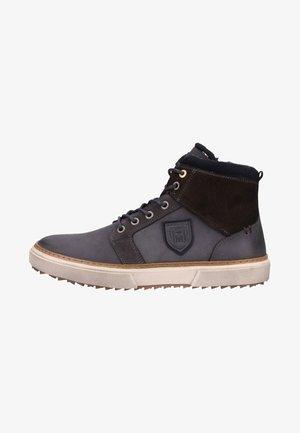 Sneakers alte - grey