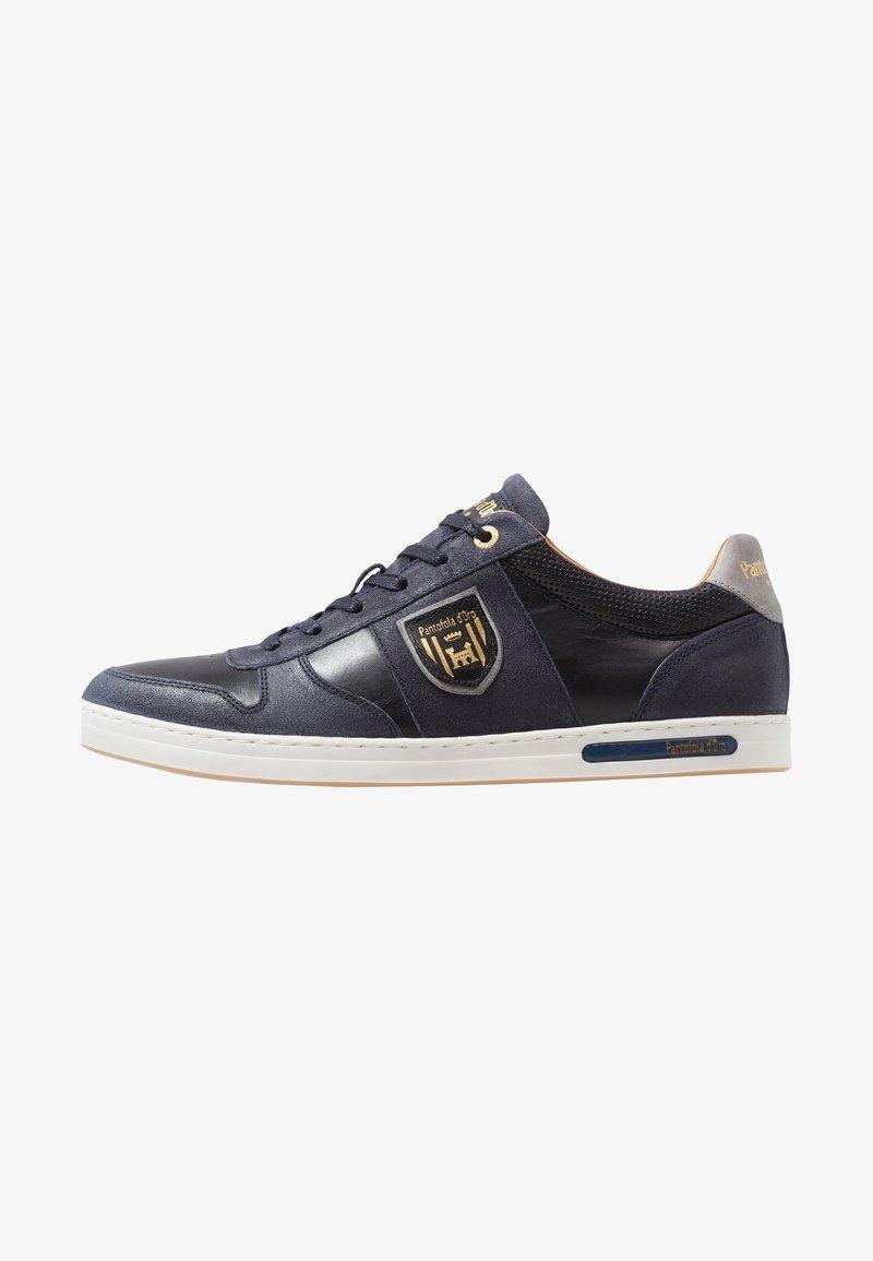 Pantofola d`Oro - MILITO - Sneaker low - dress blues