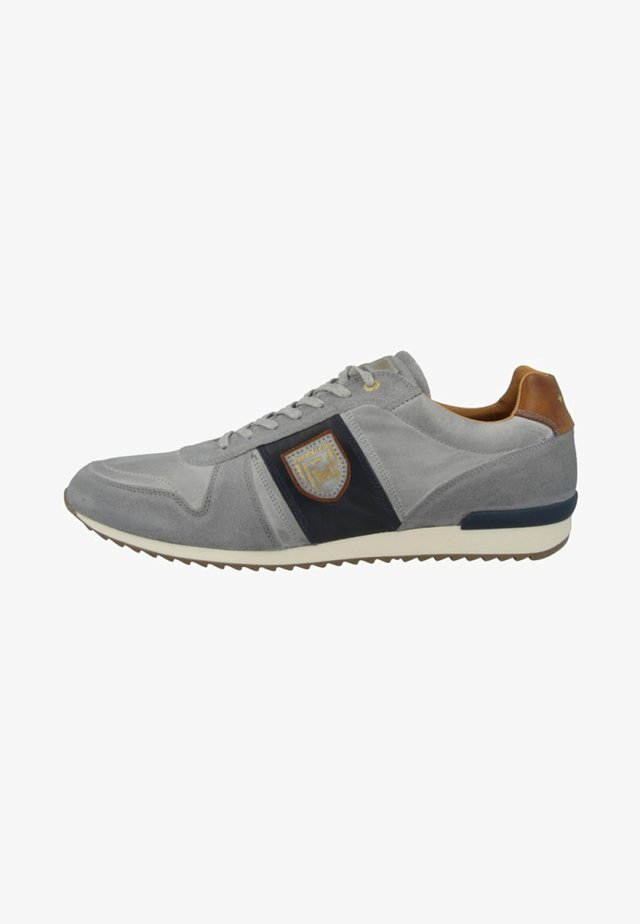 UMITO - Sneakers laag - grey