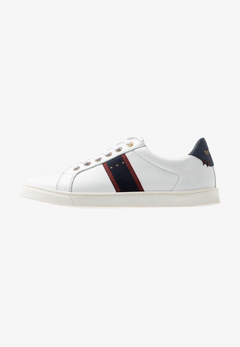 Pantofola d'Oro - NAPOLI UOMO - Trainers - bright white