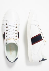 Pantofola d'Oro - NAPOLI UOMO - Trainers - bright white - 1