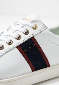 Pantofola d'Oro - NAPOLI UOMO - Trainers - bright white - 5