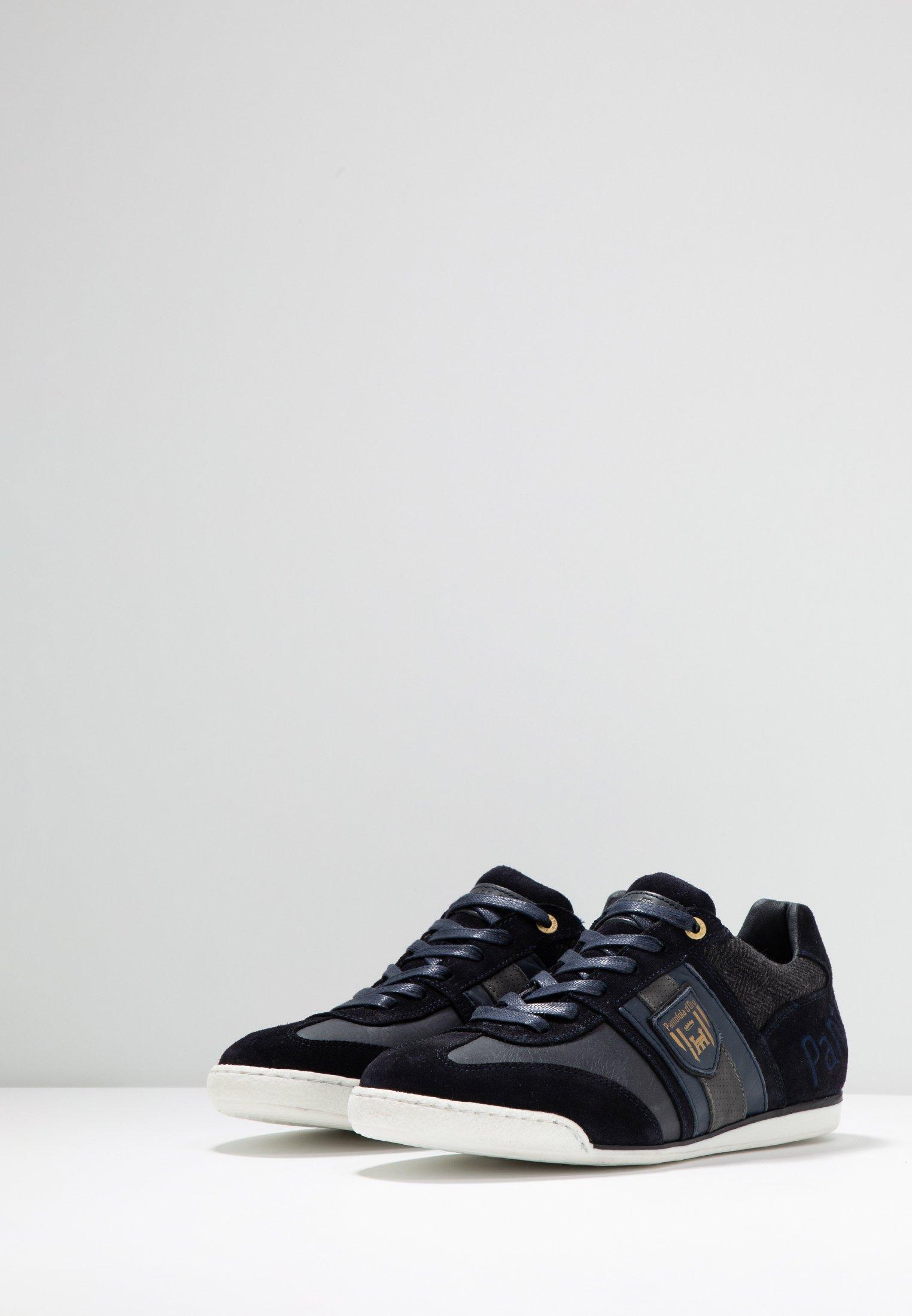 Basses Dress D`oro UomoBaskets Imola Pantofola Winter Blues Scudo jA54LR3