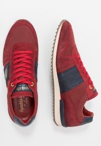 Pantofola d'Oro - UMITO UOMO - Trainers - racing red - 1