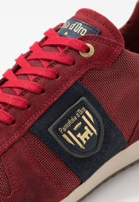 Pantofola d'Oro - UMITO UOMO - Trainers - racing red - 5