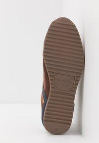 Pantofola d'Oro - MATERA UOMO  - Matalavartiset tennarit - shell - 4