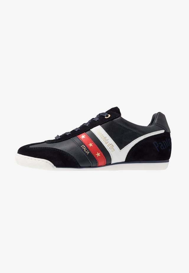 VASTO UOMO  - Sneaker low - dress blues